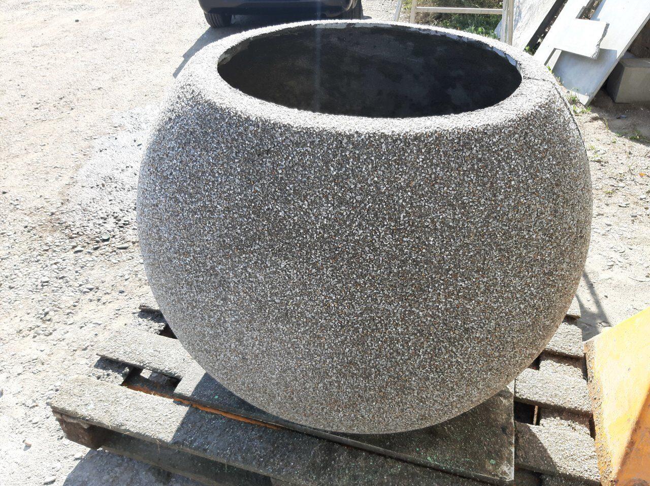 Вазоны из бетона купить в красноярске бетон кремовый